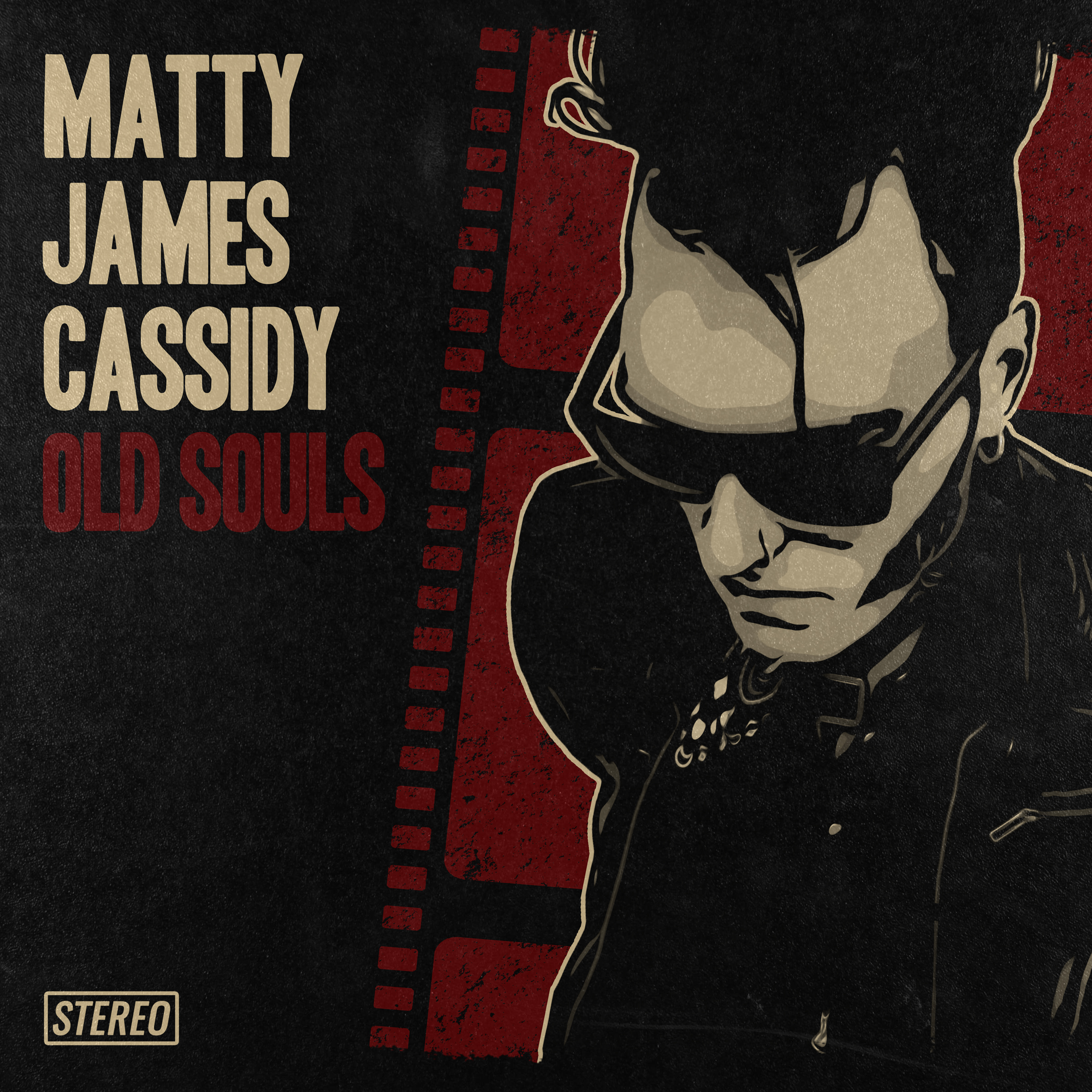 Matty James Cassidy - Old Souls (2020)